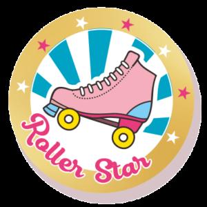 ROMY-ROLLER-STAR