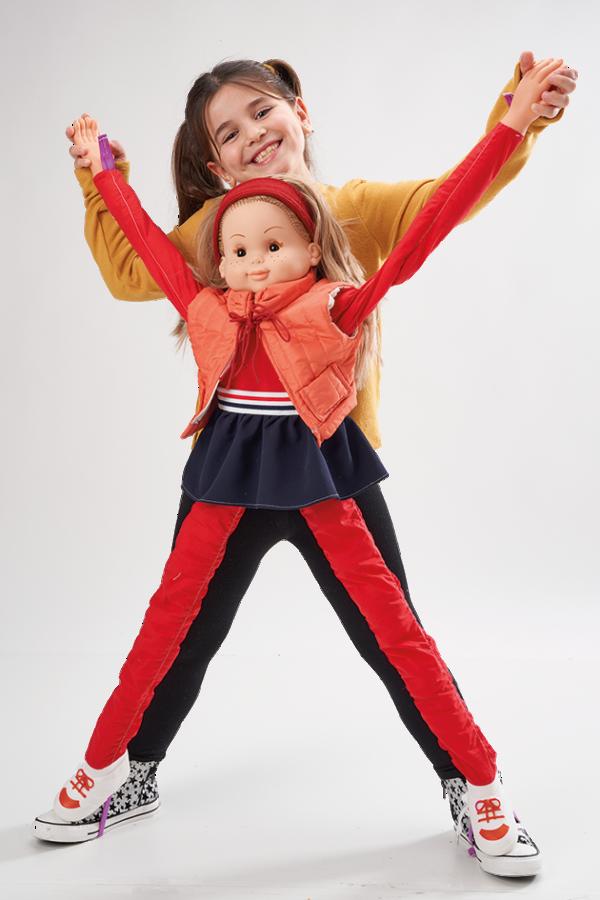 niña-penique